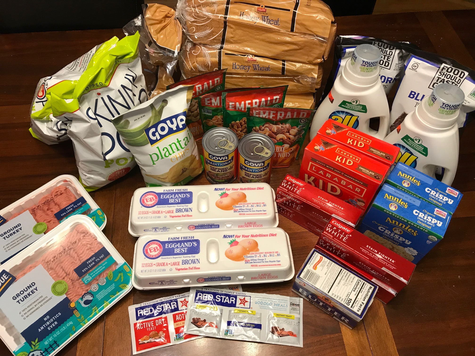 My Extra ShopRite Shopping Trip for January 24!