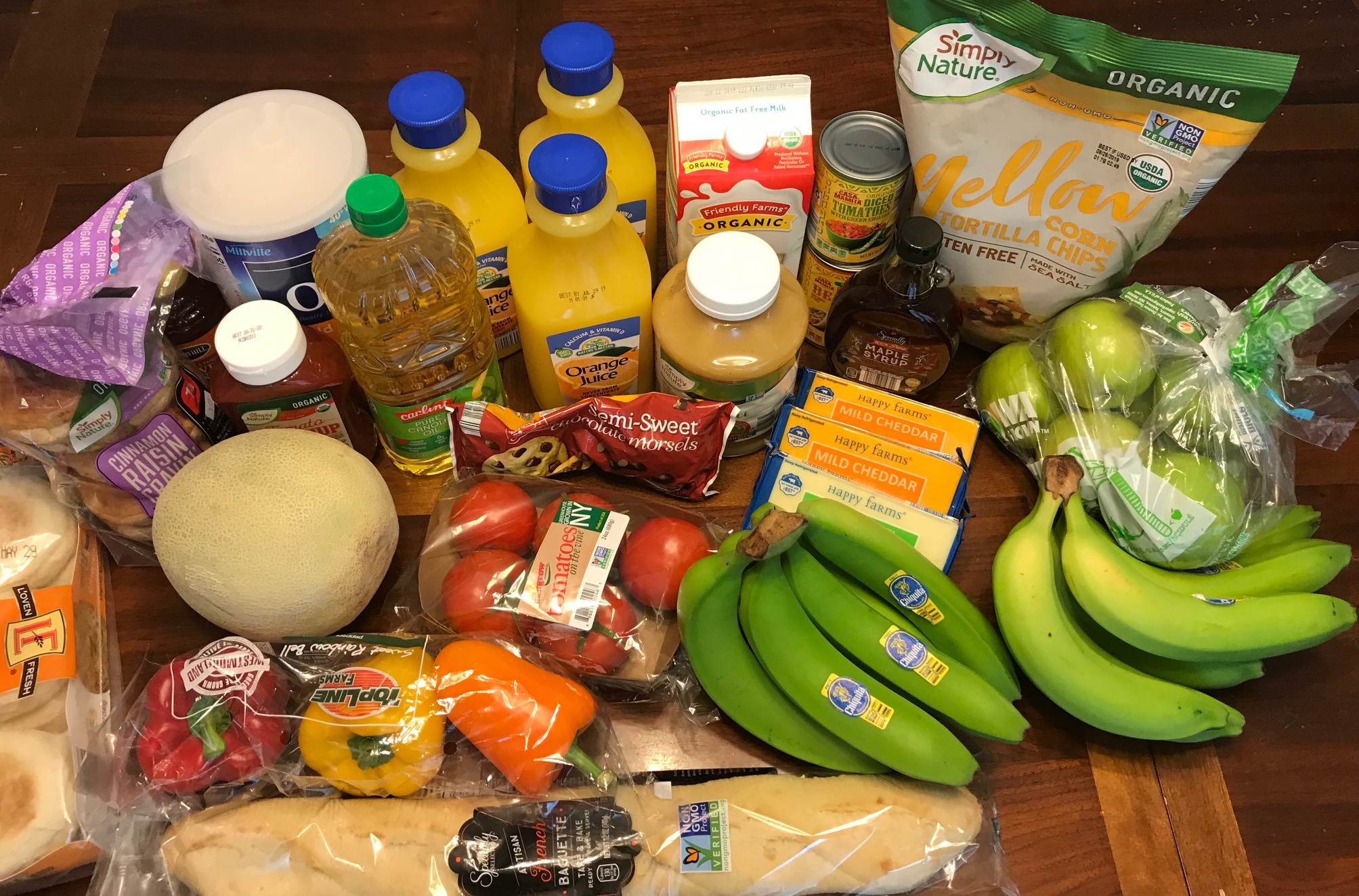 Aldi vs. ShopRite for the Week of May 19!