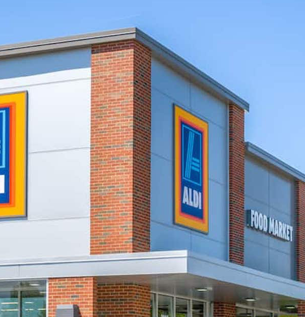 Aldi Price List - Paper Products and More...